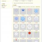 prestashop snowflake module