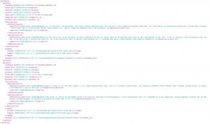 prestashop module xml feed pro screenshot