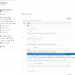 Prestashop XML feeds Pro module google categories