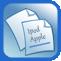 Popup menu module logo