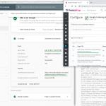 Prestashop Google Indexing API module